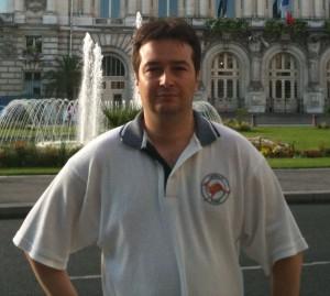 Abel Pardo Fernandez