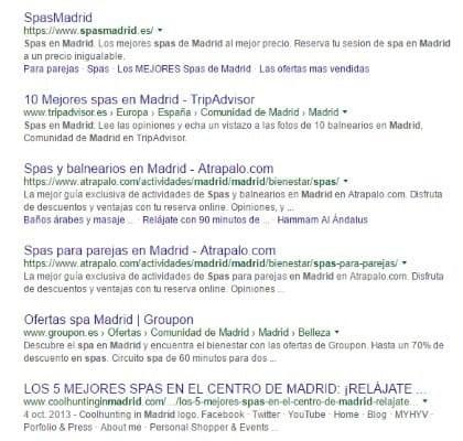 Penguin 4.0 Spas Madrid